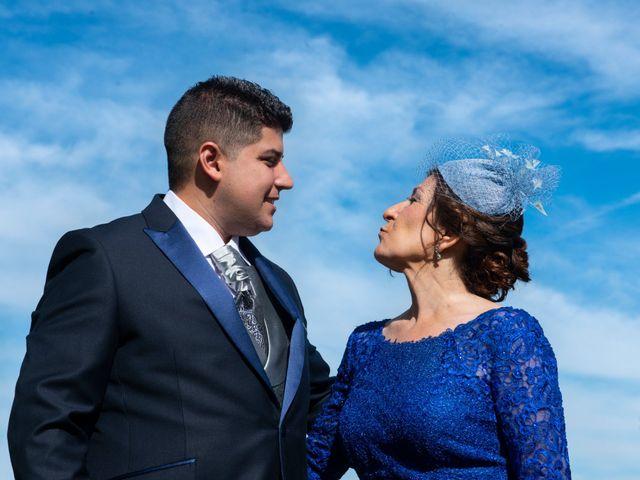 La boda de Lídia y Iván en Alora, Málaga 17