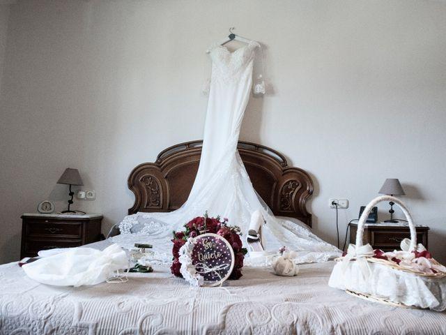 La boda de Lídia y Iván en Alora, Málaga 32