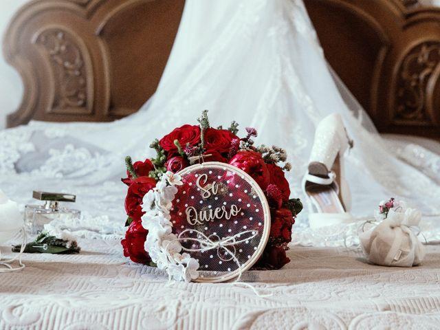 La boda de Lídia y Iván en Alora, Málaga 33