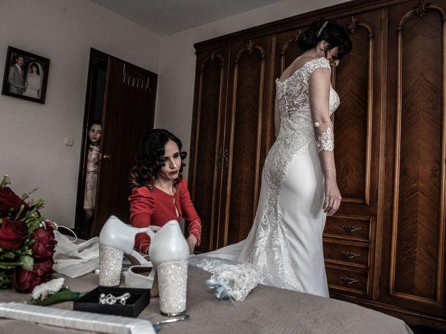 La boda de Lídia y Iván en Alora, Málaga 36