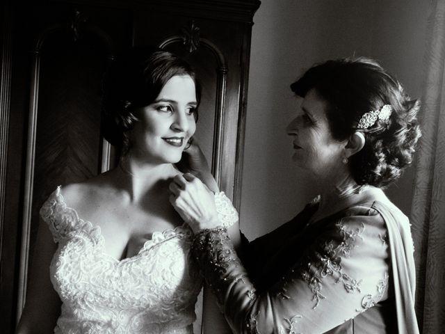 La boda de Lídia y Iván en Alora, Málaga 37