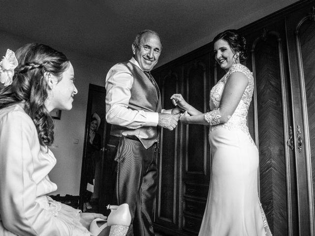 La boda de Lídia y Iván en Alora, Málaga 39
