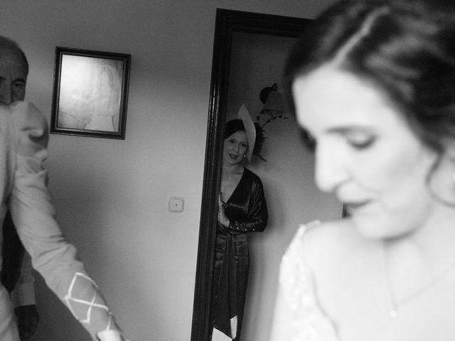 La boda de Lídia y Iván en Alora, Málaga 40