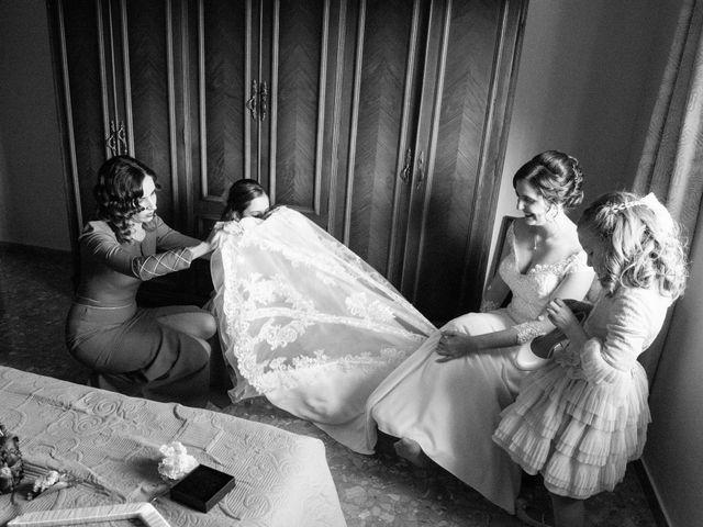La boda de Lídia y Iván en Alora, Málaga 41
