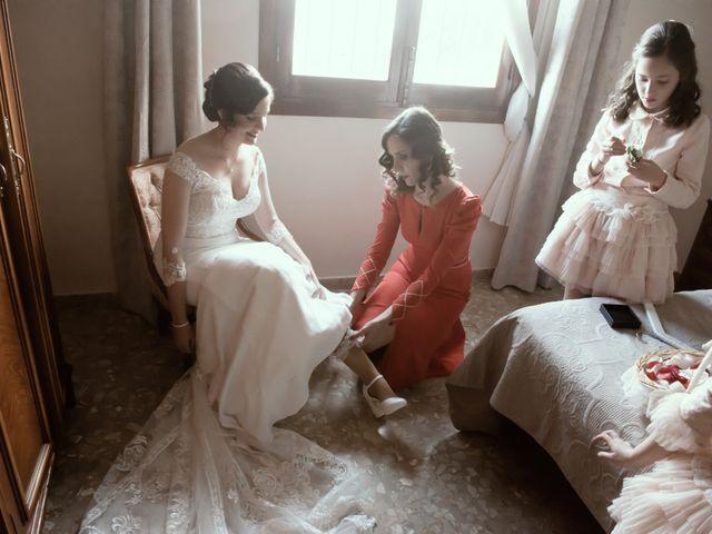 La boda de Lídia y Iván en Alora, Málaga 48