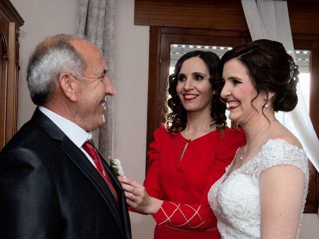 La boda de Lídia y Iván en Alora, Málaga 50