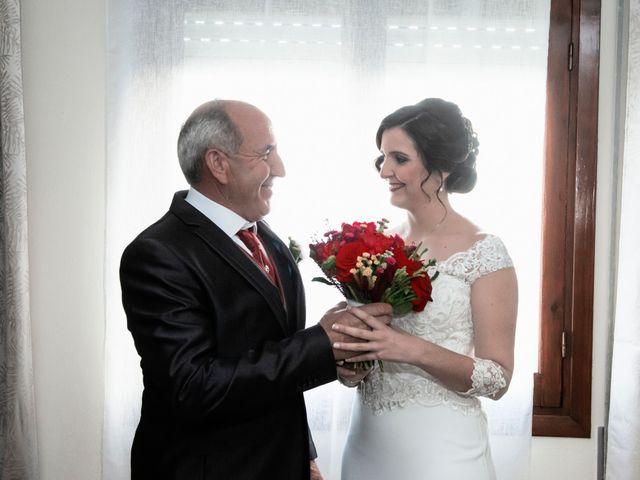 La boda de Lídia y Iván en Alora, Málaga 51