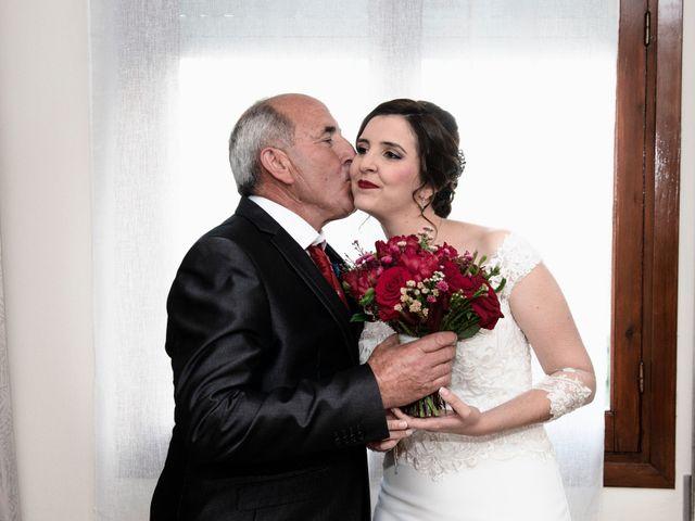 La boda de Lídia y Iván en Alora, Málaga 52