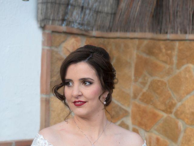 La boda de Lídia y Iván en Alora, Málaga 56