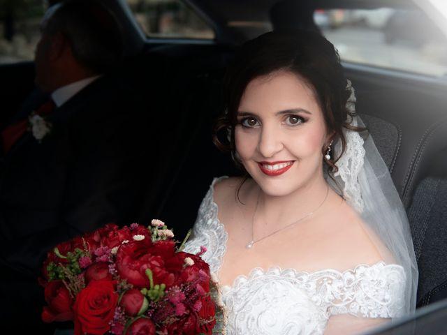 La boda de Lídia y Iván en Alora, Málaga 57