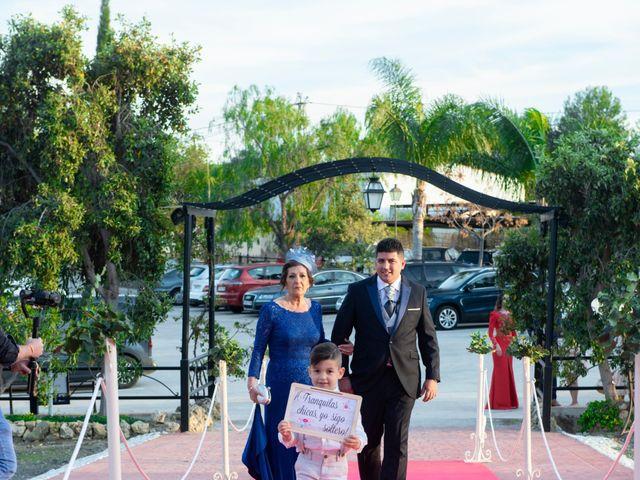 La boda de Lídia y Iván en Alora, Málaga 60