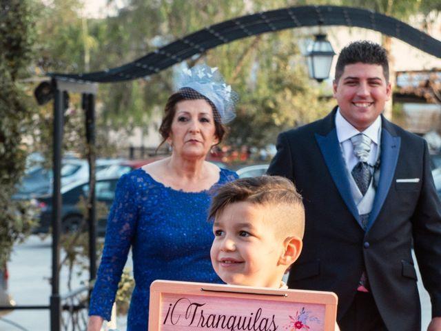 La boda de Lídia y Iván en Alora, Málaga 62