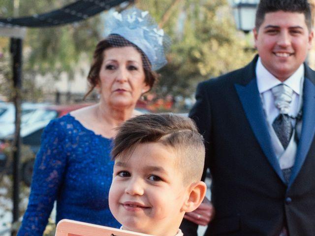 La boda de Lídia y Iván en Alora, Málaga 63
