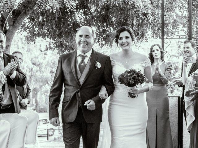 La boda de Lídia y Iván en Alora, Málaga 65