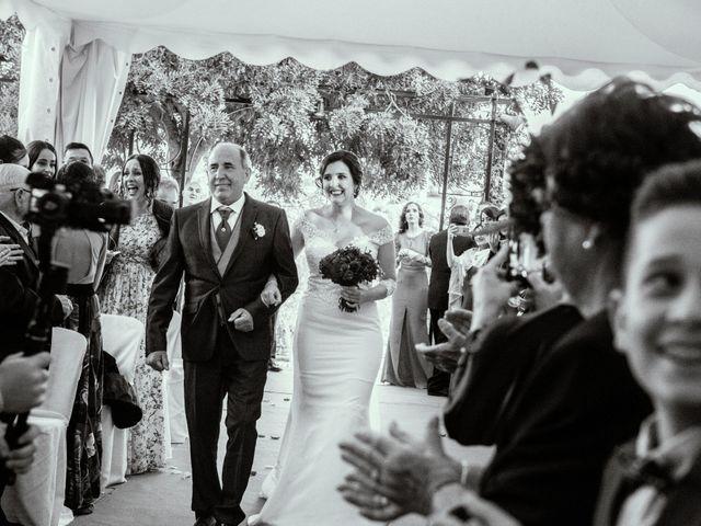 La boda de Lídia y Iván en Alora, Málaga 66