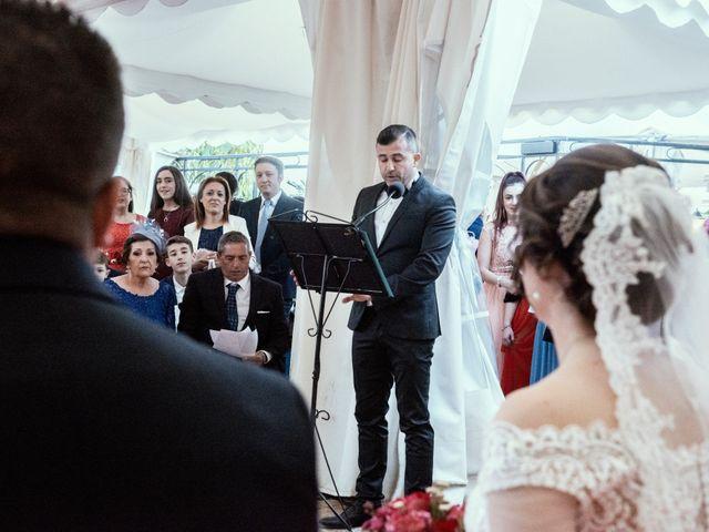 La boda de Lídia y Iván en Alora, Málaga 68
