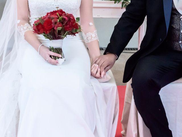 La boda de Lídia y Iván en Alora, Málaga 70