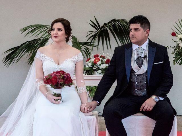 La boda de Lídia y Iván en Alora, Málaga 71