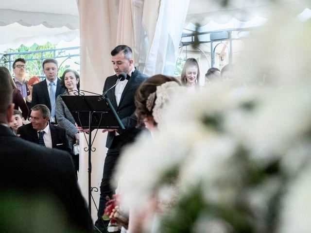 La boda de Lídia y Iván en Alora, Málaga 72