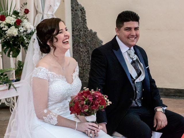 La boda de Lídia y Iván en Alora, Málaga 73