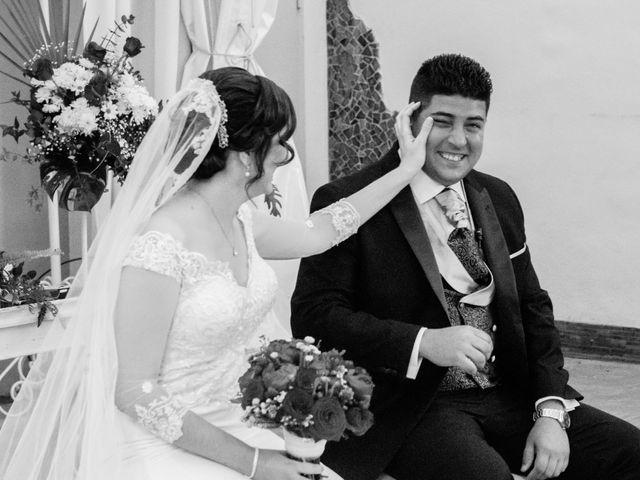 La boda de Lídia y Iván en Alora, Málaga 75
