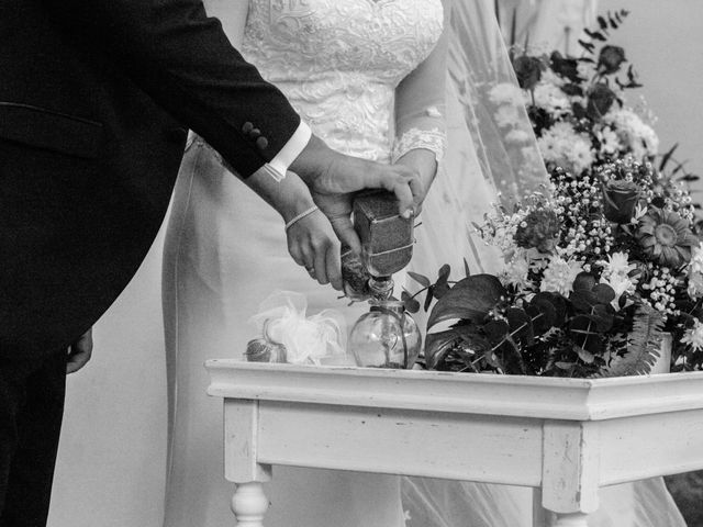 La boda de Lídia y Iván en Alora, Málaga 77