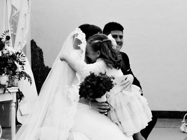 La boda de Lídia y Iván en Alora, Málaga 78