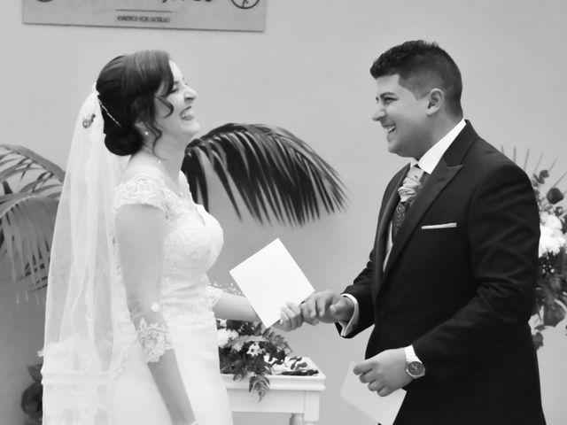La boda de Lídia y Iván en Alora, Málaga 79