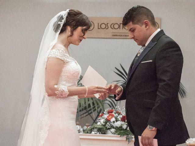 La boda de Lídia y Iván en Alora, Málaga 80