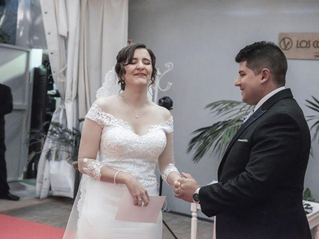 La boda de Lídia y Iván en Alora, Málaga 81