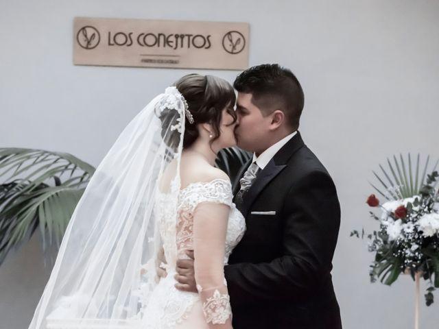 La boda de Lídia y Iván en Alora, Málaga 82
