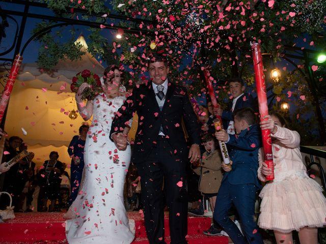 La boda de Lídia y Iván en Alora, Málaga 84