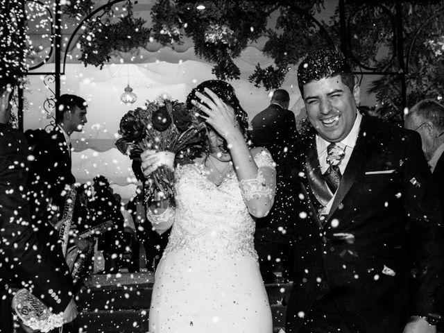La boda de Lídia y Iván en Alora, Málaga 86