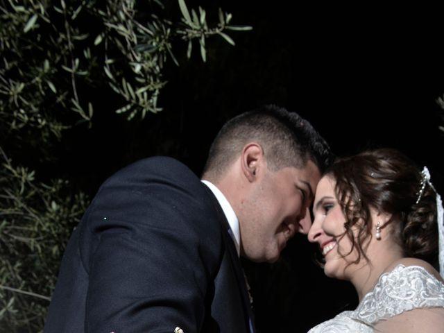 La boda de Lídia y Iván en Alora, Málaga 87