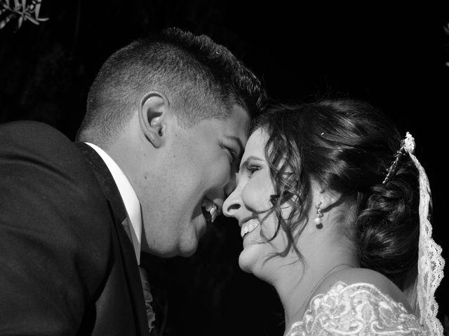 La boda de Lídia y Iván en Alora, Málaga 88