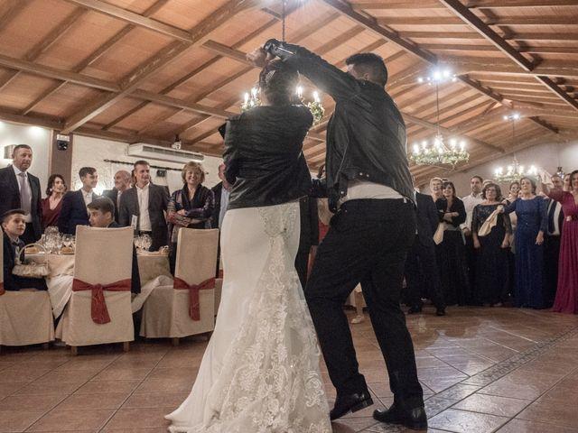 La boda de Lídia y Iván en Alora, Málaga 91
