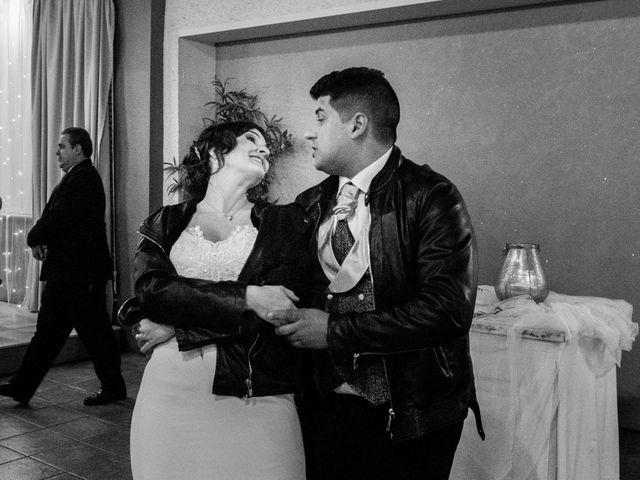La boda de Lídia y Iván en Alora, Málaga 92