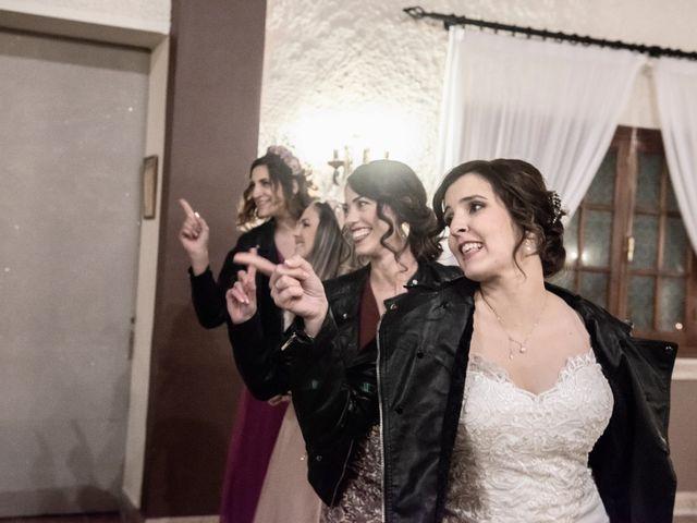 La boda de Lídia y Iván en Alora, Málaga 93