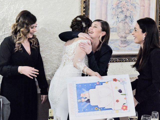 La boda de Lídia y Iván en Alora, Málaga 99
