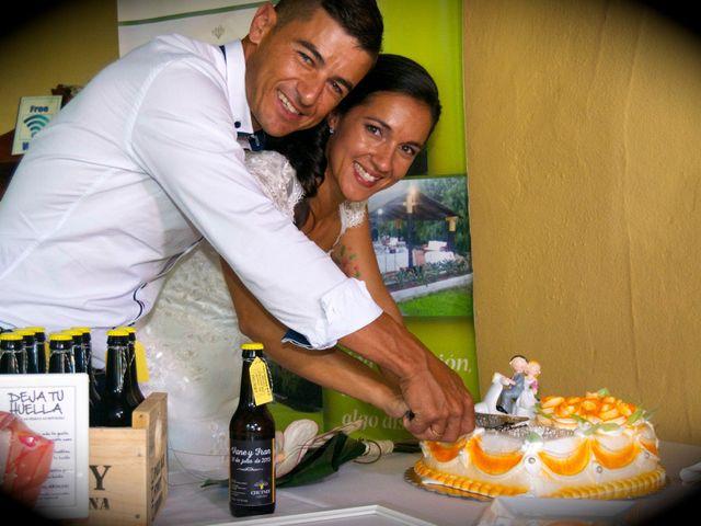 La boda de Vane y Fran  en Guimar, Santa Cruz de Tenerife 6