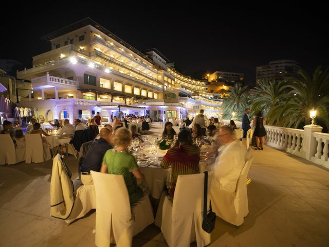 La boda de Pedro y Nicole en Palma De Mallorca, Islas Baleares 2