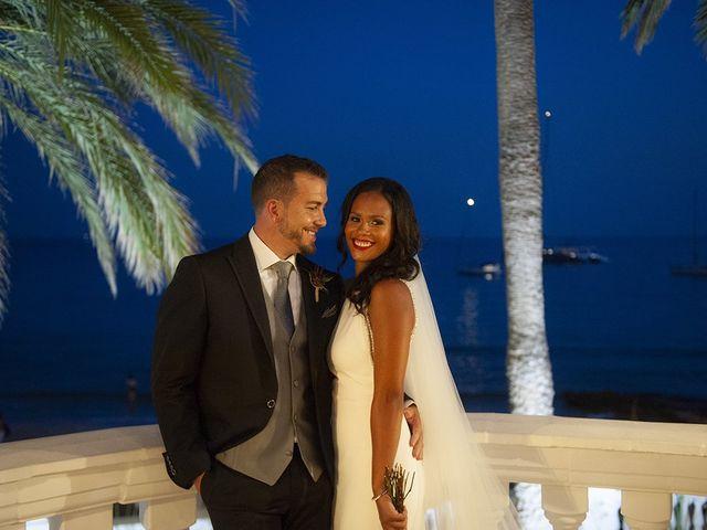 La boda de Pedro y Nicole en Palma De Mallorca, Islas Baleares 8
