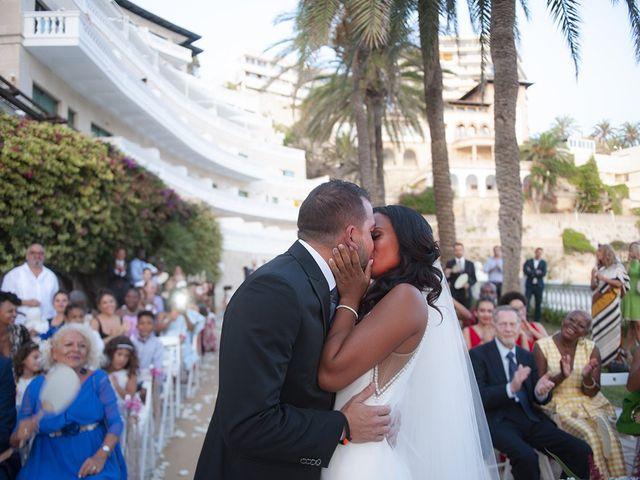 La boda de Pedro y Nicole en Palma De Mallorca, Islas Baleares 10