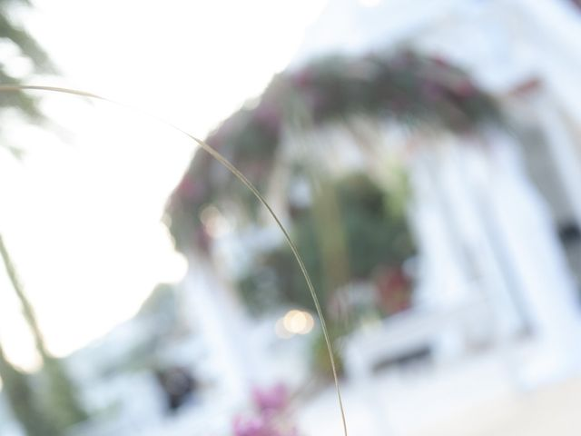 La boda de Pedro y Nicole en Palma De Mallorca, Islas Baleares 3