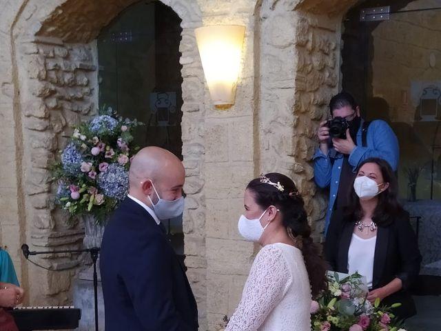 La boda de Álvaro y Carolina en Osuna, Sevilla 2