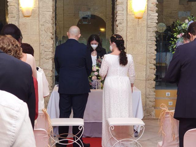 La boda de Álvaro y Carolina en Osuna, Sevilla 4