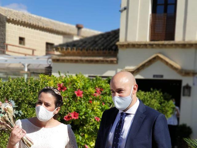 La boda de Álvaro y Carolina en Osuna, Sevilla 5