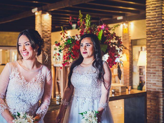 La boda de Nacho y Marisa en Torre Del Mar, Málaga 33