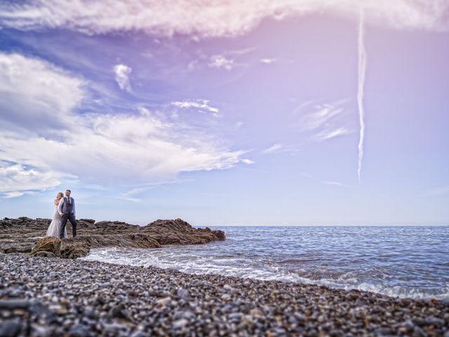 La boda de Nacho y Marisa en Torre Del Mar, Málaga 44