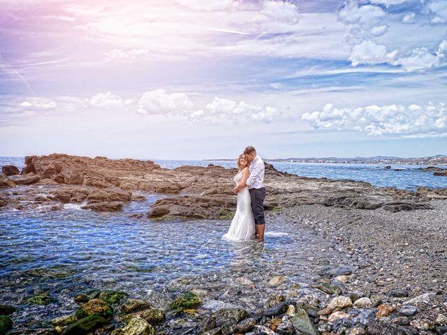 La boda de Nacho y Marisa en Torre Del Mar, Málaga 50